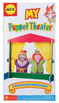 ALEX-Toys-My-Puppet-Theatre