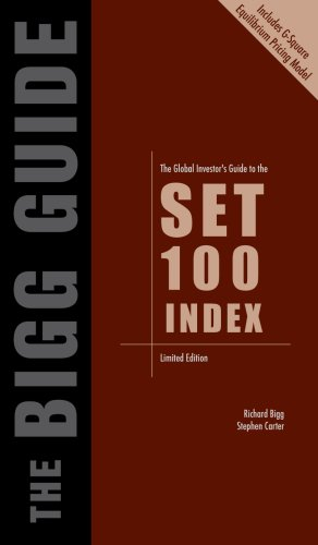 Download Global Investor's Guide to the SET 100 Index pdf epub