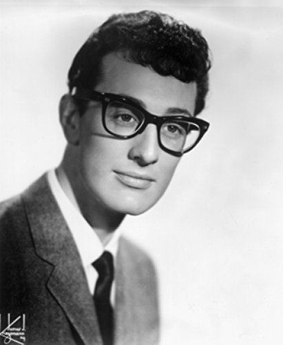 Buddy Holly 24X36 New Printed Poster Rare #TNW342400