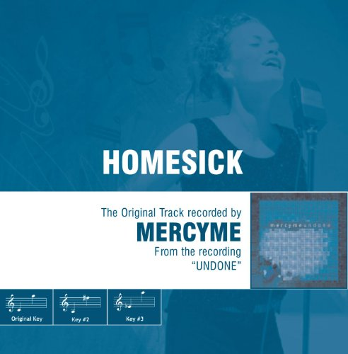 Homesick - The Original Accomp...