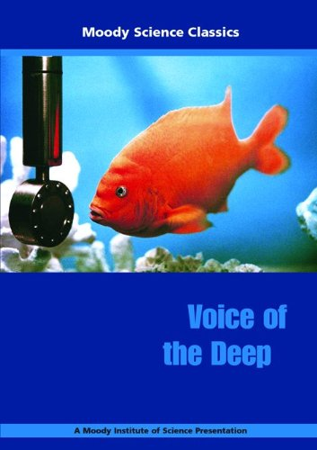 Moody Science Classics: Voice of the Deep (DVD)