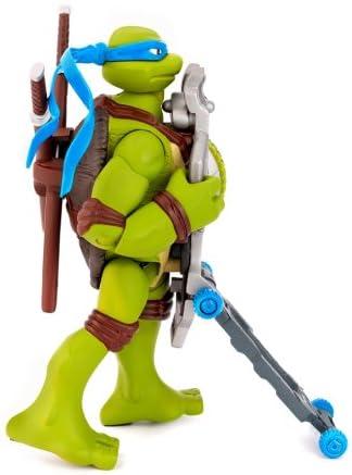 Amazon Com Teenage Mutant Ninja Turtles Street Grindin Leo