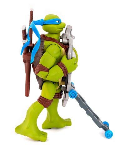 Amazon.com: Teenage Mutant Ninja Turtles: Street Grindin ...