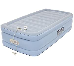 Amazon Com Aerobed Twin Size Ever Dream 18 Quot Elevated Bed