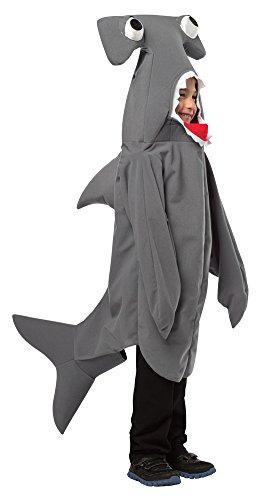 kids costumes - Hammerhead Shark Child Costume -