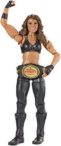 Mattel, WWE, Elite Hall of Fame Collection Action Figure, Trish Stratus]()