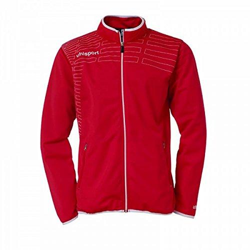 Uhlsport match Classic chaqueta para señora rojo/blanco