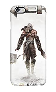 Flexible Tpu Back Case Cover For Iphone 6 Plus - Nier (2010) Game 4181917K99379694