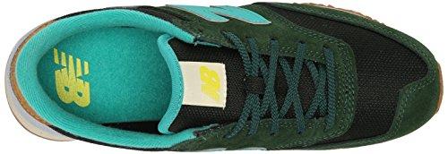 New Balance Cw620rwc - Zapatillas Mujer Verde