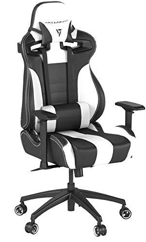 Vertagear Racing Series S-Line SL4000 Gaming Chair Black/Whi