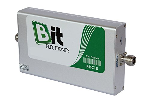 Amplificador Linear Downlink 1800 Mhz