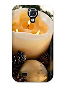 Awesome Pnsezig1155rneCk Craigmmons Defender Tpu Hard Case Cover For Galaxy S4- Christmas Holiday Christmas