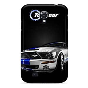 New Arrival Case Cover With SyZ375XySz Design For Galaxy S4- Topgear