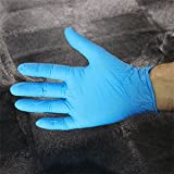 Fibre Glast Nitrile Gloves - Large (Box of 100)