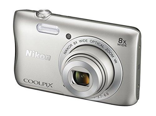 Nikon-COOLPIX-S3700