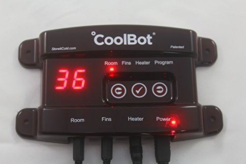 CoolBot Cooler Controller window conditioner product image