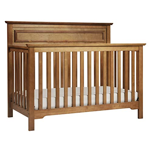 DaVinci Autumn 4-in-1 Convertible Crib, Chestnut ()