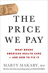 """From the New York Times bestselling author of Unaccountable comes an eye-opening, urgent look at America's broken health care system--and the people who are saving it.                       """"A must-read for every American."""" --..."""