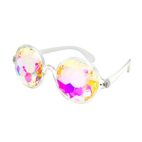Sun Glasses With Led Lights
