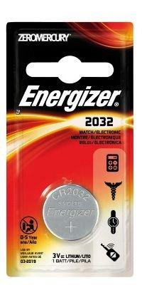 (Eveready Ever 3V Lith Battery)