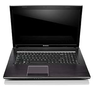 Lenovo IdeaPad G780 21823VU 17.3-Inch Laptop (Black)