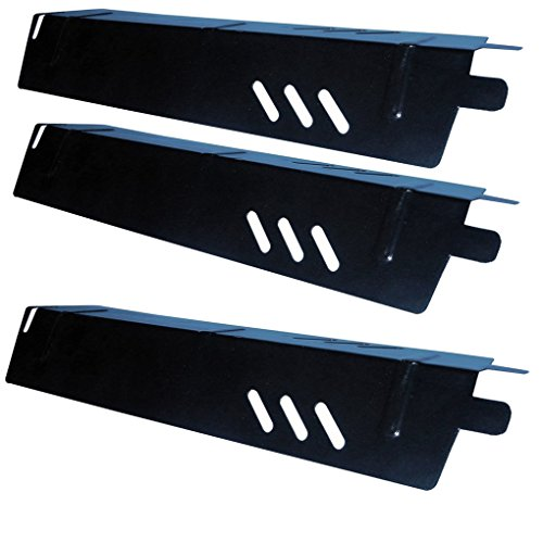 Purchase Grill Valueparts Porcelain Enamel Steel Heat Plate (3-pack) for Backyard Grill Models BY13-...