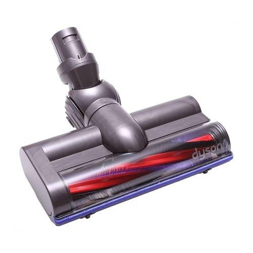 [다이슨(DYSON)]  순정 DC62 V6 Motorhead 카본 화이버(fiber) 탑재 모터 헤드 일본 규격 헤드 사이즈 폭약21cm (211mm)