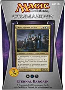 Magic The Gathering Commander 2013 - Eternal Bargain Deck ...
