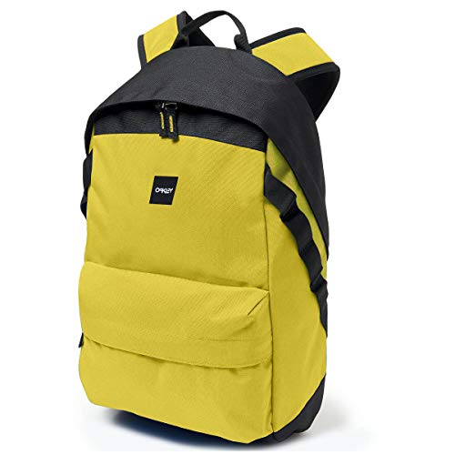 2018 Backpack Blazing 20L Holbrook Unisex Oakley Yellow 1dwHvH