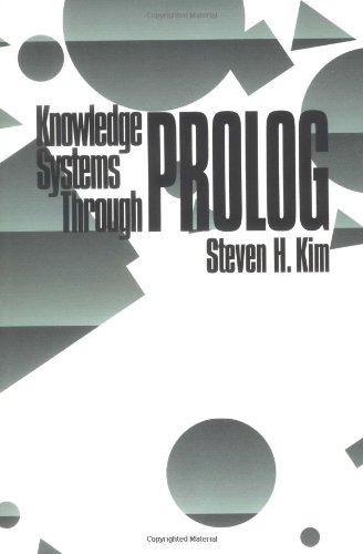 Knowledge Systems through PROLOG: An Introduction