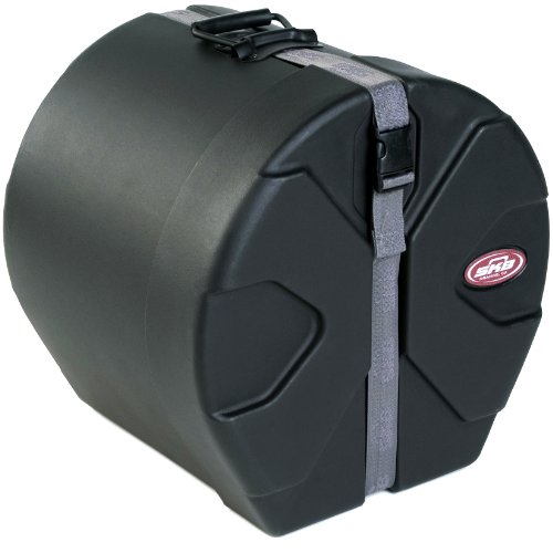 - SKB 12 X 14 Tom Case with Padded Interior