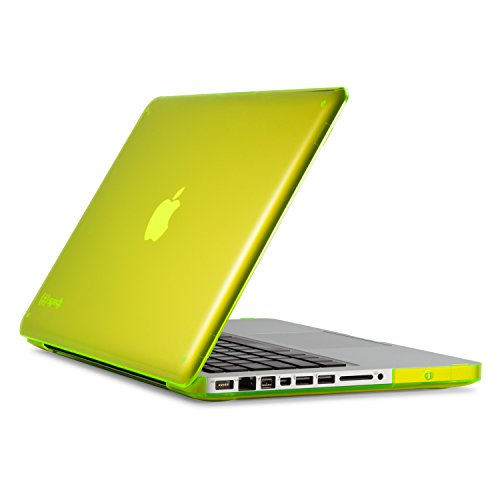Speck Products SeeThru Case for 13-Inch MacBook Pro - Not for Retina Macbook