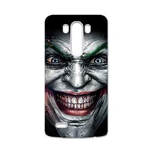 YYYT injustice joker Phone Case for LG G3