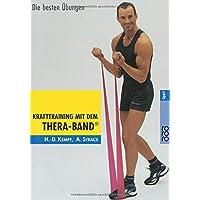 Krafttraining mit dem Thera-Band: Die besten Übungen