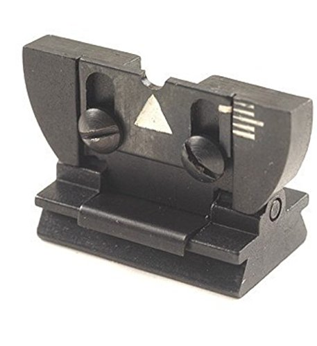 Lyman 16B Folding Leaf Rear Sight .345 to .44