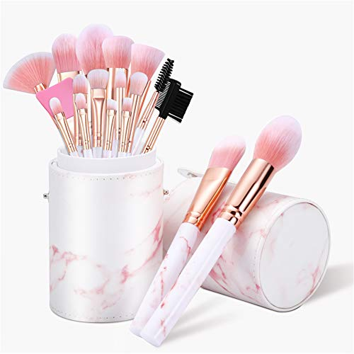 Glamour Gaze Makeup Brush Set