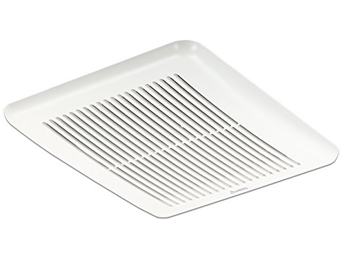 Delta BreezIntegrity ITG80H 80 CFM Exhaust Bath Fan, Dual Speed and Adjustable Humidity Sensor