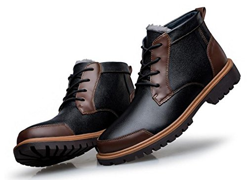 Botas de invierno para hombre botas de tobillo Martin c¨®modas 47