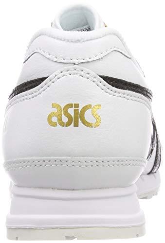 Femme black Multicolore movimentum Chaussures Rosa Gymnastique Gel Asics white De 100 XzwBaq
