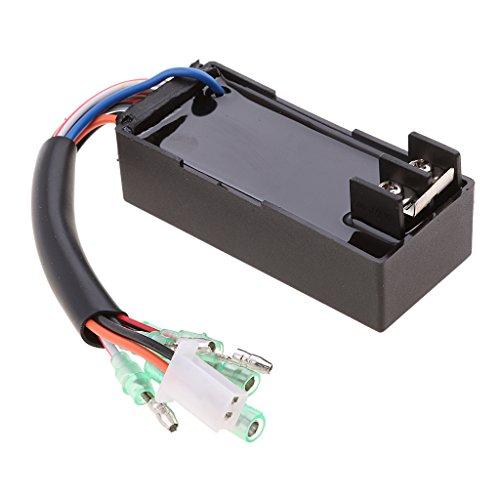 Homyl High Performance CDI Module Box for Polaris Sportsman 90 Predator 90 (Predator Power Performance Module)