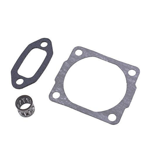 JRL Exhaust Gasket&Cylinder Gasket For Stihl MS260 026 Chainsaw Parts & Accs