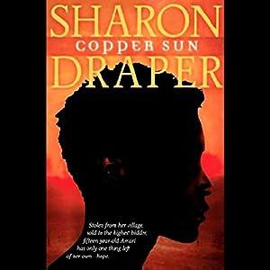 Amazon.com: Copper Sun (Audible Audio Edition): Myra Lucretia ...