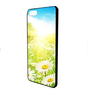 Chrysanthemum Cover Case for iPhone 5C xy-010071