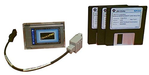 Allen-Bradley 1784-PCMK/B Programmable Logic Control Communication Card Allen Bradley Control