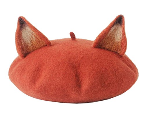 Felted Cloche - 9
