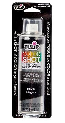 Tulip ColorShot Instant Fabric Color 3oz. by iLoveToCreate