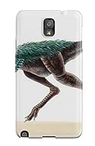 For Galaxy Note 3 Tpu Phone Case Cover(dinosaur)