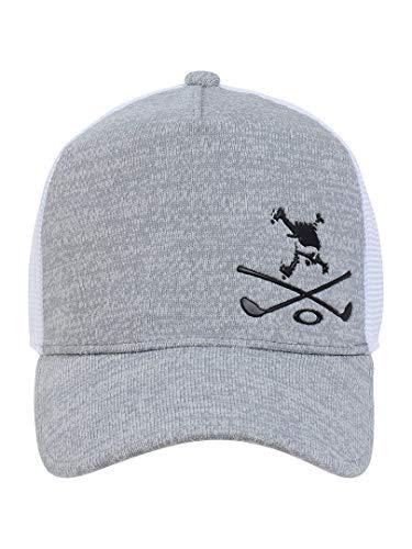 オークリー Skull 帽子 スカル ヘザー キャップ ホワイト フリー