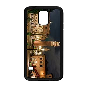 USA Disneyland Parks Hight Quality Case for Samsung Galaxy S5