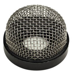Aerator Filter Dome (LIVEWELL MESH STRAINER)